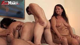 FUN MOVIES Mature Bi ay Orgy