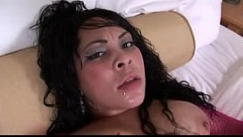 Nina Perez is Thickalicious Delvin Weed