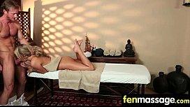 Massage Couple Both Get Happy Endings 9