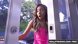 RealityKings - RK Prime - (Jmac) (Raven Wylde) - Lil Spinner Freak