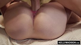 KELLY MADISON - Obsessed Fan Ashley Lane Gets Just What She Wants