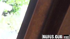 Mofos - Lets Try Anal - (Rainia Belle) - Rainia In The Rain
