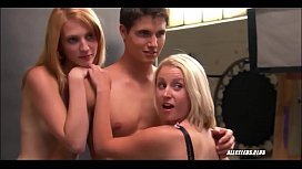 Jessica Nichols and Unidentified in American Pie Presents in Beta House (2007)