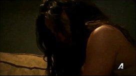 "matt lauria's sex scenes in ""kingdom"""