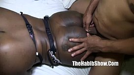 ferrari blaque thick chocolate gets fucked by monster dick redzilla p
