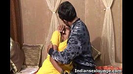 Vikky Gets Desi With Pinky xxx video