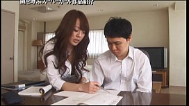 ARS-024 The Private Teacher Is A J-Cup Performer Hitomi Tanaka