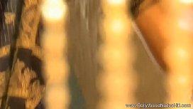 Seduction Voyeur Babe From India Revealed