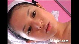 Great Tits Asian Teen