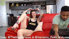 Cam Session 18-06-19 Drippy Creampie in The New Panda Palace