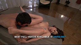 Hot japan girl Yura Kurokawa get pleasure sex