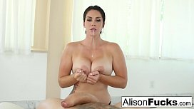 Alison Tylers Hot blowjob xnxx.org