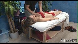 Massage sex porn episodes