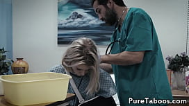 Disorientated patient violated by doctor