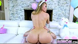 Big Oiled Wet Butt Girl Get Nailed Deep In Her Ass clip-01 pornia