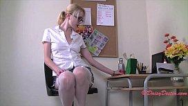 Daisy Destin Teacher Pets