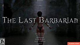 Sinful Fun The Last Barbarian