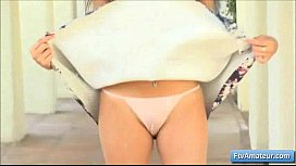 FTV Girls First Time Video Girls masturbating from www.FTVAmateur.com 17