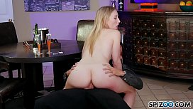 Watch Riley Reyes taken a huge cock in every hardcore position you can think of