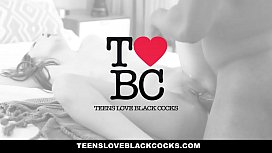 TLBC - Sexy RedHead Fucked By Huge Cock