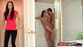 India Summer And Hope Howell Nasty 3some