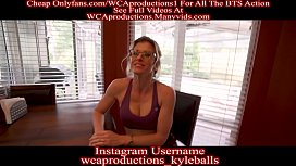 Massage From My Friends Hot Mom Part 3 Cory Chase