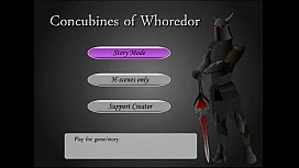 Concubines Of Whoredor - Adult Android Game - hentaimobilegames.blogspot.com