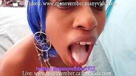 Dick Sucking Ebony Teen Compilation StepDad Blowjob Facial Step Daughter Eat Cum nancy travis nude