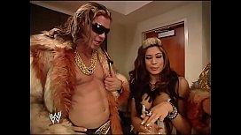 Melina vs Michelle McCool. SmackDown 2005.