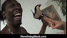 Mommy loves black monster cock 28
