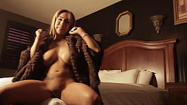 DonnaCherry ThaChop - Hoochie Coochie - Busty Asian Pretty Pussy