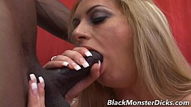 Aline Interrcial Fucked in the Ass
