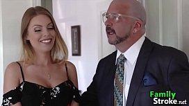 FamilyStroke.net: Dirty Britney Amber Mom and Son