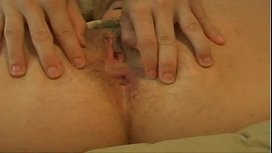 Mommy Afton - Mommy's Asshole and Pussy