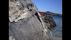 rocks anal