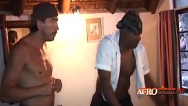 Busty black milf pounded from behindit-ass-1