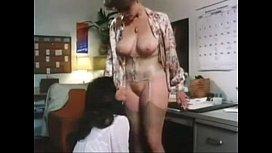 Lisa De Leeuw - Lez Brief Affair - xHamster.com