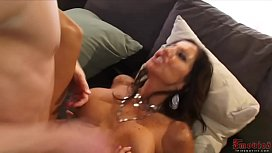 Sexy Milf With Younger Guy