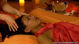 Exotic Tantra Massage From India