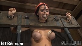 Fucking machine sadomasochism xxx video