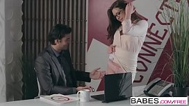 Babes - Office Obsession - (Jay Smooth, Veronica Vain) - Twerking 9-5