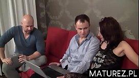 Polskie mamuśki - Pomagamy słomianej wdowie