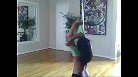Maliah Michel Dancing