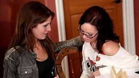 Lesbian Adventures - Strap On Specialists 4 01 08 47-01 43 10~1