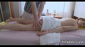 Perfect teen pussy streched Rosanna 42