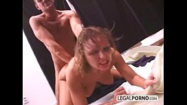 9694015: Sexy girl fight ends in hard sex with two big dicks NL-2-01