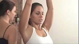 girls loving sweaty armpits (hairymilf.xyz)