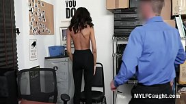 I Can'_t Fuck You As Bribe...Can I?- Kylie La Beau