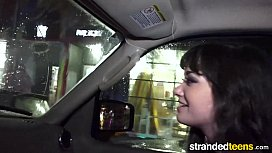 Mofos Stranger Fucks Gia Paige