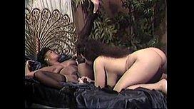 Jeannie Pepper & Keisha Dominguez